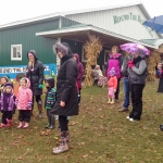 Fall Farm Trip 2014